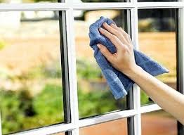 Add On - Exterior Window Cleaning - Ea